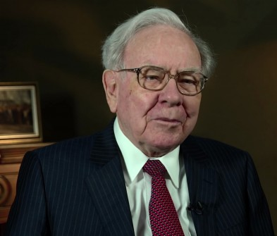 Berkshire Hathaway's US$137 Billion Cash Pile Speaks Volumes