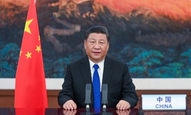 China faces West backlash , Xi needs Africa more than ever