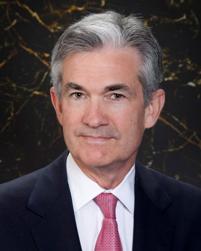 Federal Reserve Chairman, Jerome Powell, predicts a slow rec…