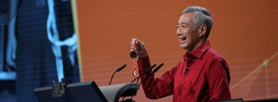 : Singapore Elections 2020: Recent Prime Minister Lee Hsien …