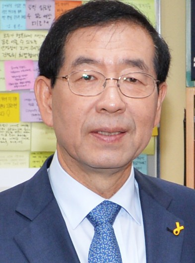 Seoul's Mayor found dead, suspected by suicide, after accusa…