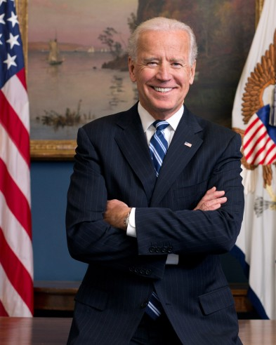 Joe Biden intends to tackle climate change issues if elected